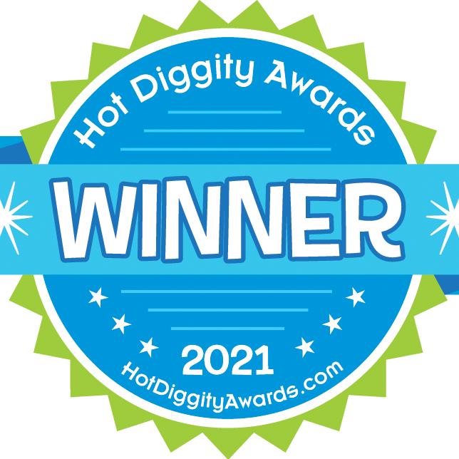 TIKIRI - обладатель премии Hot Diggity Awards 2021